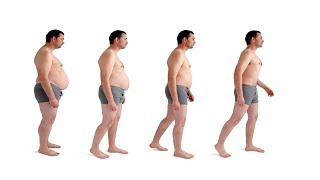 How to Determine Caloric Needs to Lose Weight - Counting Calories The Right Way