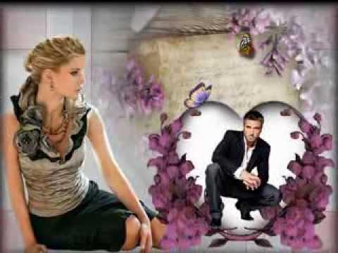Richard Clayderman & Claudia Jung ~ღ Je taime mon Amour ღ