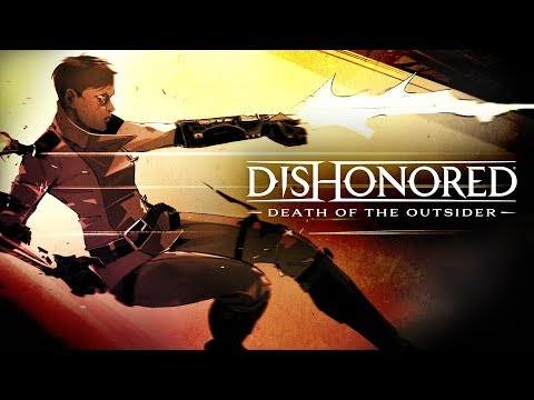 Dishonored: Death of the Outsider | Who is Billie Lurk?