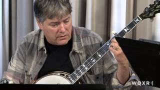 Listen to Béla Fleck and Brooklyn Rider Play Quintet for Banjo and Strings: Movement II