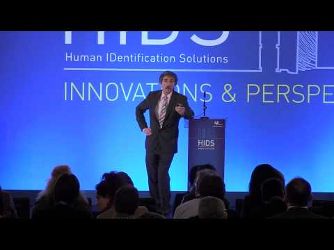 Forensic Genetics In The 21st Century—meeting The Challenges Of Biological Evidence - HIDS 2015
