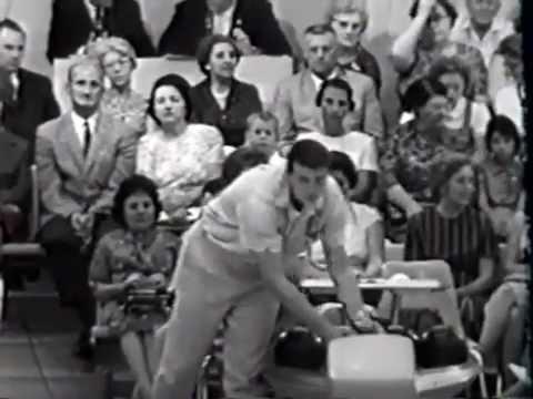 Top Star Bowling #31   Ray Orf versus Steve Nagy