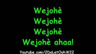 Akon - Oh Africa (WITH LYRICS)