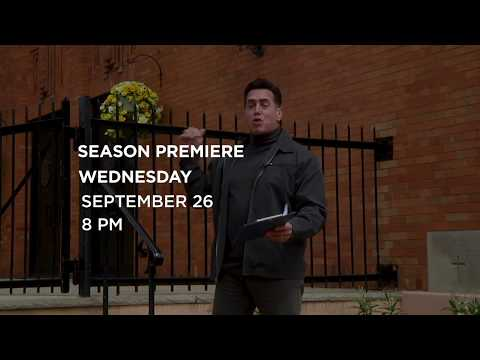 City of Churches Season Premiere Promo