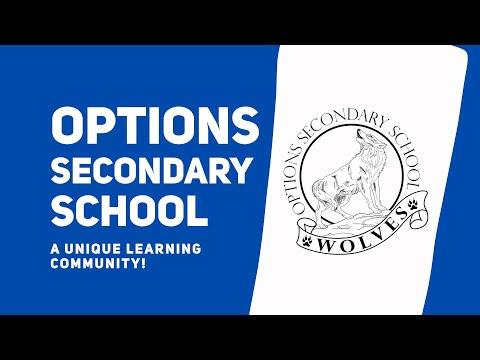 Options Secondary School