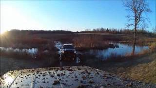 Back Country Mudding (Jawga Boyz-Can