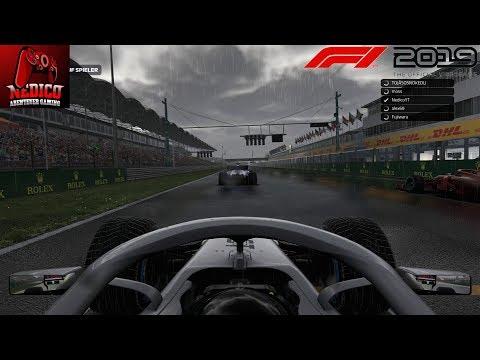 """F1 2019 Online Dirty Driver Deutsch """"Nedicos Abenteuer Nr 18"""