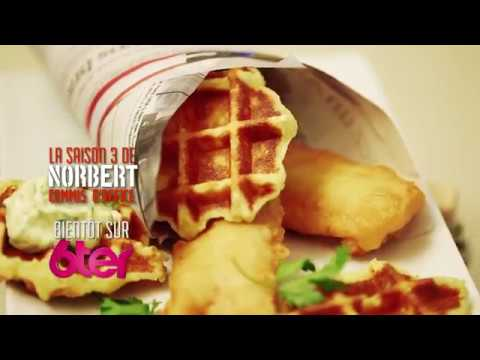 recettes-express-:-fish-&-chips---norbert-commis-d'office