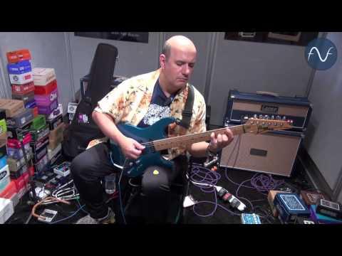 [NAMM] Electro-Harmonix new products