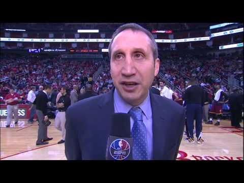 David Blatt viré par les Cleveland Cavaliers