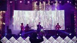 Raenit Singh Live wedding gig !