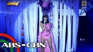 Anne, Vice Ganda impersonate Katy Perry, Rihanna