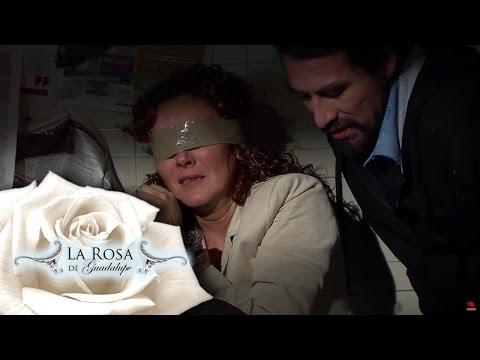 Oliver planea el secuestro de se madre | Un mensaje de Guadalupe | La rosa de Guadalupe