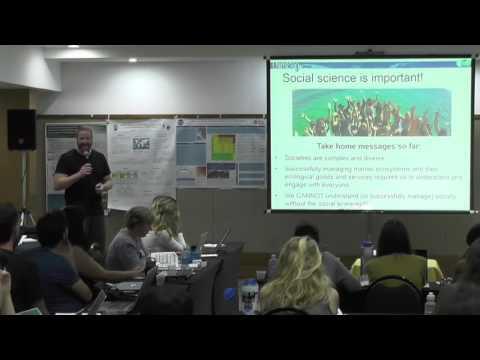 IMBER ClimEco5 - Lecture 19 - Christoper Cvitanovic