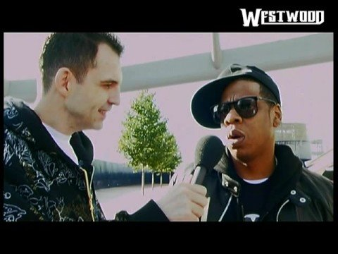 Jay-Z Statement Addressing Diss On Fat Joe & DJ Khaled - Westwood