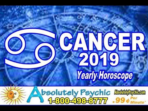Cancer love horoscope 2019 for singles in urdu