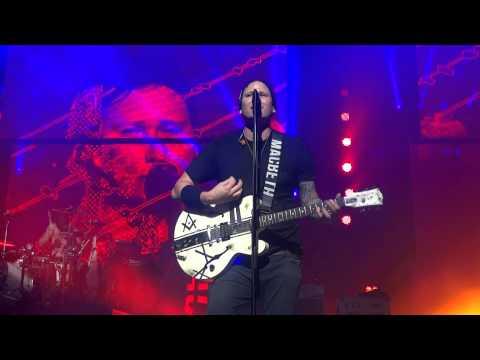 Blink 182 - Always live HD, Honda Civic Tour 2011, Cincinnatti