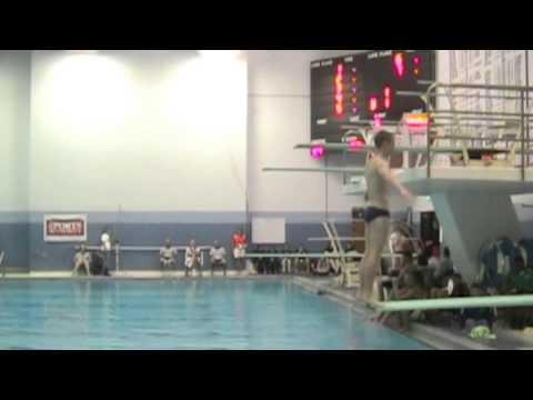 Scoring the High School Dive