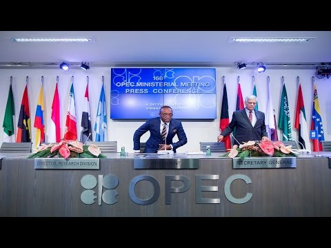 Why OPEC May Die of Self-Inflicted Wounds