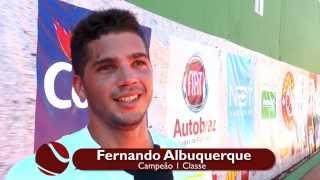 Baixar CPT2014 - Fernando Albuquerque é destaque na primeira etapa