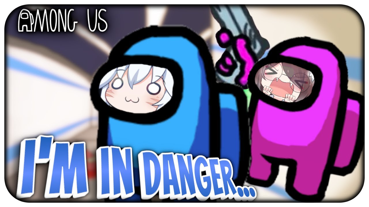 "【Among Us】""LET'S DOWNLOAD THE H3NTA1!"" But I Get Killed By My Friends in Among Us! - Team ARA"