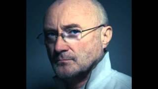 Phil Collins - We Wait And We Wonder (2016 Remaster) (NEW EDIT)