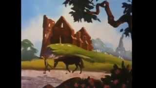 Aventurile lui Black Beauty   desene animate in romana