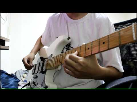 Taylor Swift - Sparks fly(guitar cover)