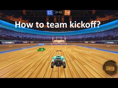 MoshPete | How To Team Kickoff In Hoops? | Team Kickoff Tutorial