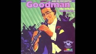 Benny Goodman- Sing, Sing, Sing (meloD Remix)