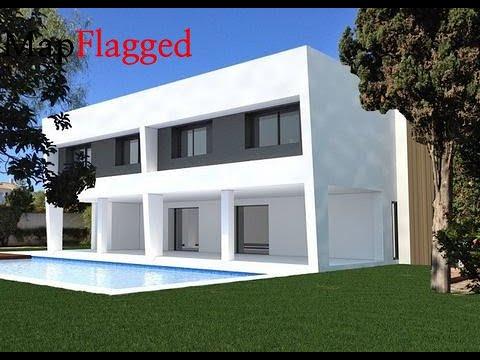 4BATH   € 1750000   Villas for sale in Malaga, Spain 2018   MapFlagged