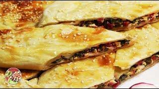 видео осетинские пироги недорого