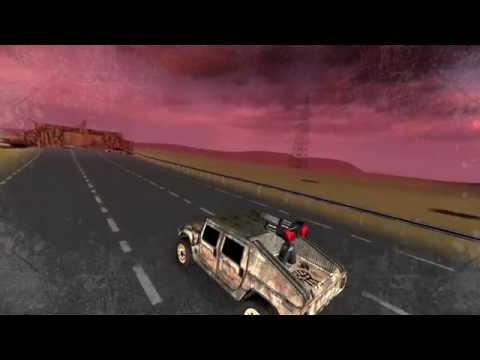 Road Madness Release Trailer