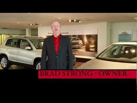 Strong VW - A History Of Your Utah VW Dealer