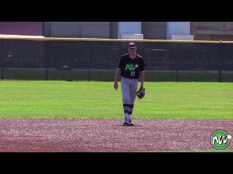 Garrett Gores - PEC - SS - Spokane HS (WA) - June 20, 2018