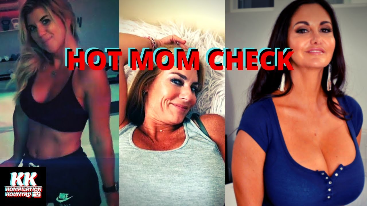 Www.hot mom .com