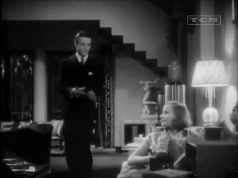 Greta Garbo and Lew Ayres - Kiss (The Kiss, 1929)