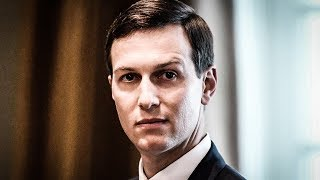 Jared Kushner REALLY Appears To Be Guilty Of Obstruction Of Justice