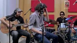 MIZMAAR THE BAND - Jee Loonga Acoustic Live