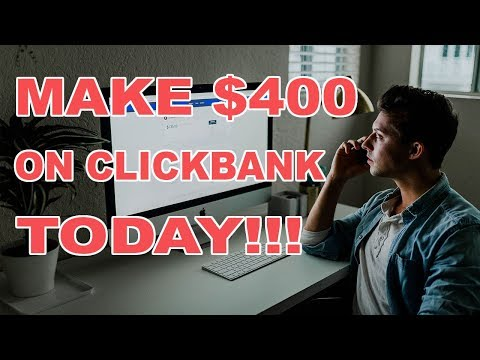 Clickbank For Beginners - Fastest Way To Make $1200 With Clickbank In 2020