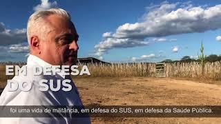 Conheça Odorico Monteiro, menino humilde do interior do Ceará que superou todas as dificuldades.