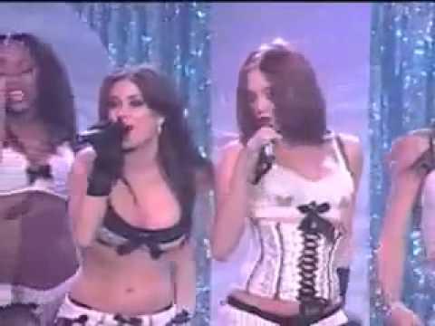 Pussycat Dolls and Carmen Electra Last Call