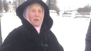Анекдоты бабка жжёт про еблю