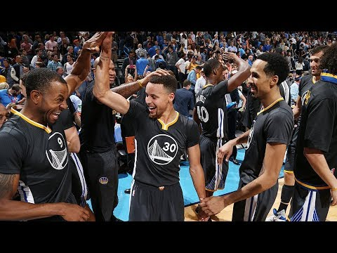 Golden State Warriors Best Game Winners And Clutch Shots