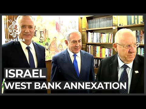 UN, EU Warn Israel Against West Bank Annexation