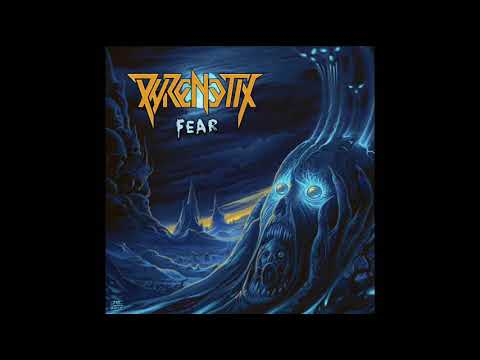 Phrenetix - Fear (Full Album)