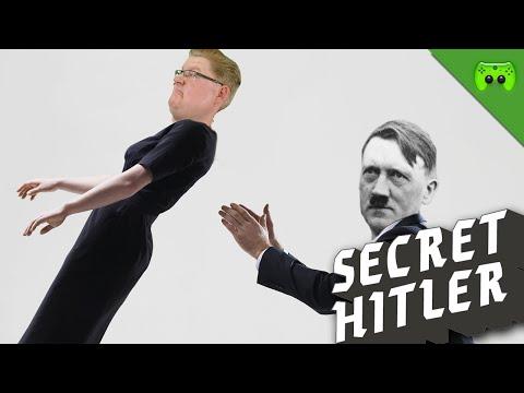 WEM KANN MAN TRAUEN? 🎮 Secret Hitler #12