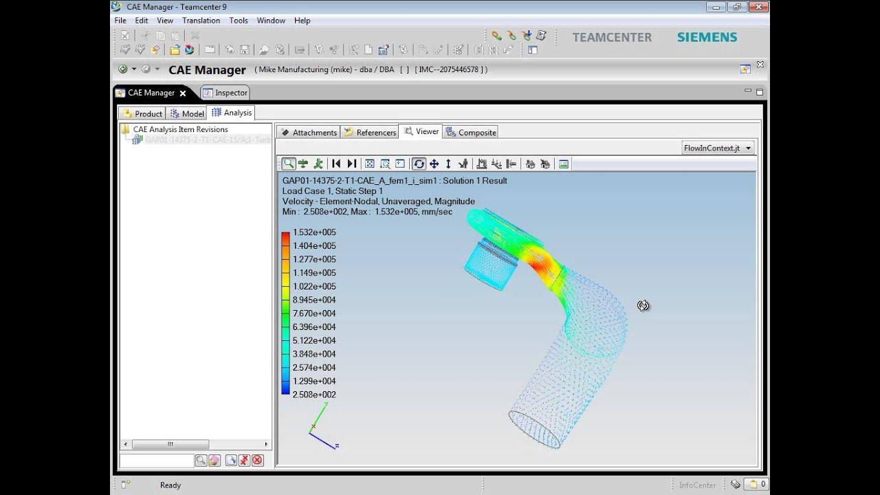 Siemens PLM - Teamcenter 9 1 Overview