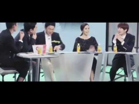 "Yoonchul moment - "" Yoona is the most beautiful"" +Bonus"