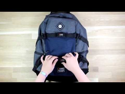 element-jaywalker-backpack-in-charcoal-heather
